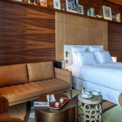 Отель Brach Paris Франция, Париж - отзывы, цены и фото номеров - забронировать отель Brach Paris онлайн комната для гостей фото 2
