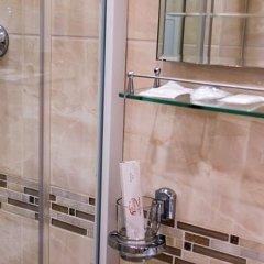 Гостиница Аврора 3* Номер категории Эконом с различными типами кроватей фото 8