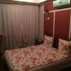 Мини-Отель Чайка комната для гостей фото 2