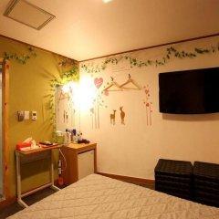 Отель Motel Yam Sungshin удобства в номере