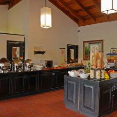 Отель Country Inn & Suites by Radisson, San Jose Aeropuerto, Costa Rica питание фото 3