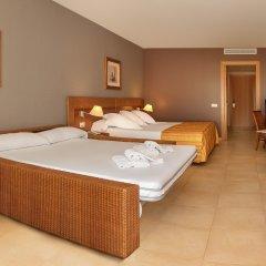 Отель SH Ifach комната для гостей фото 7