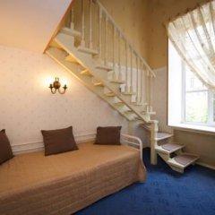 Гостиница Nevsky De Luxe комната для гостей фото 5