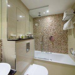Отель Doubletree by Hilton London Marble Arch 4* Гостевой номер с различными типами кроватей фото 5