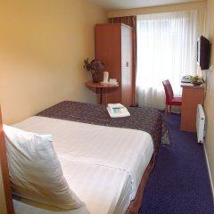 Отель XO Hotels City Centre 3* Стандартный номер с различными типами кроватей фото 2