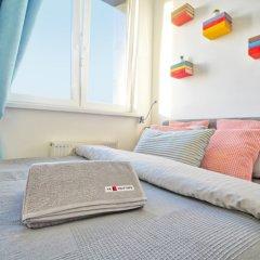 Мини-отель Provans Улучшенный номер с различными типами кроватей фото 4