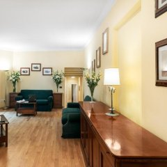 Отель Residence St. Andrew's Palace 4* Представительский люкс фото 3