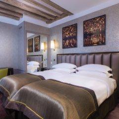 Vendome Opera Hotel комната для гостей фото 8