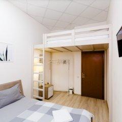 и Хостел Centeral Hotel & Hostel Стандартный номер с двуспальной кроватью (общая ванная комната) фото 5