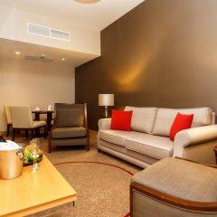 Гостиница Горки Панорама 4* Люкс повышенной комфортности с различными типами кроватей