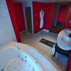 Selectum Luxury Resort Belek 5* Улучшенный номер с различными типами кроватей фото 4