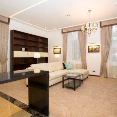 Гостиница Воронцовский 4* Апартаменты с двуспальной кроватью фото 3