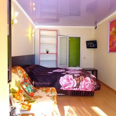 Mini Hotel Mango 3* Номер Делюкс с различными типами кроватей