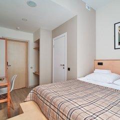 Гостиница Друзья на Фонтанке 2* Стандартный номер с двуспальной кроватью фото 2