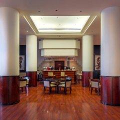 Отель Cleopatra Luxury Resort Makadi Bay питание