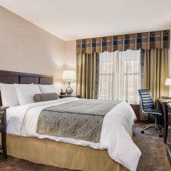 The Belvedere Hotel 3* Номер Делюкс с различными типами кроватей фото 2