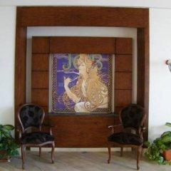 Magic Beach Hotel Hurghada интерьер отеля фото 2