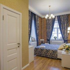 Гостиница Catherine Art Номер Комфорт с различными типами кроватей фото 9