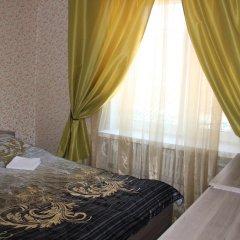 Апельсин Хостел на Чистопольской Казань комната для гостей