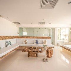 Отель Meraki Resort (Adults Only) 4* Люкс Hall of fame с различными типами кроватей фото 2