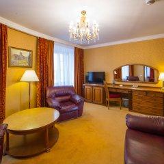 Гостиница Москва комната для гостей фото 14