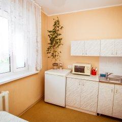 Гостиница Авиастар 3* Улучшенная студия с различными типами кроватей фото 25