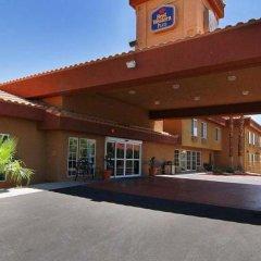 Отель Best Western Plus Las Vegas West вид на фасад фото 2