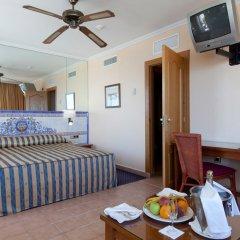 Playasol Aquapark & Spa Hotel в номере