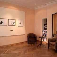 Отель Olympic Германия, Мюнхен - отзывы, цены и фото номеров - забронировать отель Olympic онлайн интерьер отеля