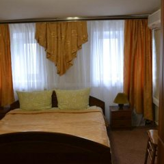 Mush Hotel комната для гостей