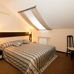 Гостиница Воронцовский 4* Студия с различными типами кроватей