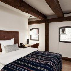 71 Nyhavn Hotel 5* Представительский номер с двуспальной кроватью