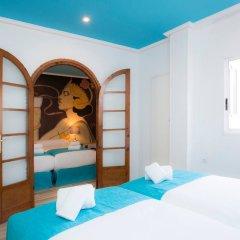 Отель Casual Vintage Valencia 2* Номер Стандартный с различными типами кроватей фото 9