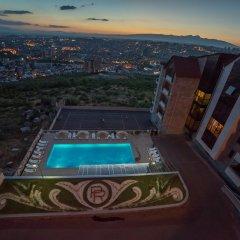 Отель Panorama Resort вид на фасад фото 2