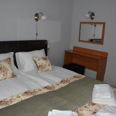 Гостиница Пелысь Стандартный номер с различными типами кроватей