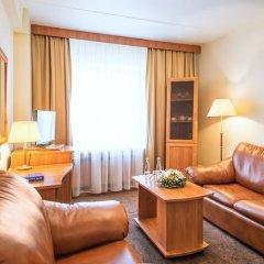 Гостиница Измайлово Бета 3* Люкс с различными типами кроватей фото 4