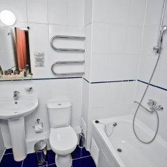 Гостиница Аврора 3* Стандартный номер с 2 отдельными кроватями фото 6