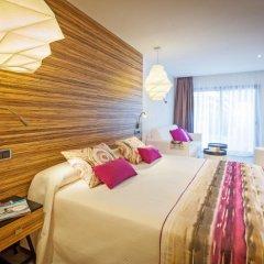 Отель Grand Palladium White Island Resort & Spa - All Inclusive 24h 5* Полулюкс с двуспальной кроватью фото 10
