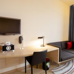 Отель Scandic Emporio 4* Улучшенный номер фото 3