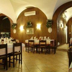 Tirreno Hotel питание фото 2