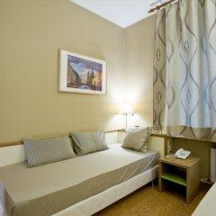 Гостиница Камея 3* Улучшенный номер с различными типами кроватей фото 5