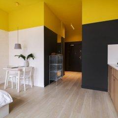 Отель Bike Up Aparthotel 3* Студия с различными типами кроватей фото 16