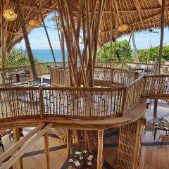 Nusa Dua Beach Hotel & Spa питание фото 3