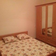 Гостевой дом Алчак Кая комната для гостей