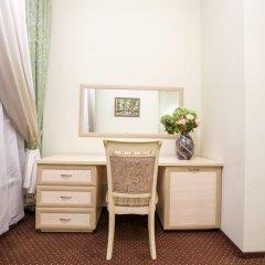 Гостиница Кристалл в Краснодаре 7 отзывов об отеле, цены и фото номеров - забронировать гостиницу Кристалл онлайн Краснодар удобства в номере фото 2