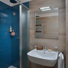 Uappala Hotel Cruiser 4* Стандартный номер с различными типами кроватей фото 6