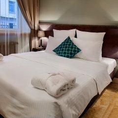 Гостиница Bulgakov Residence 4* Стандартный номер с разными типами кроватей фото 2