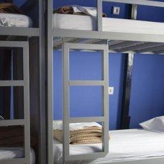 The White Tulip Hostel Амстердам комната для гостей фото 2