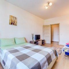 Апартаменты у Финского Залива Апартаменты с различными типами кроватей фото 5