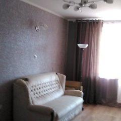 Апартаменты на Железнодорожной Апартаменты с разными типами кроватей фото 7